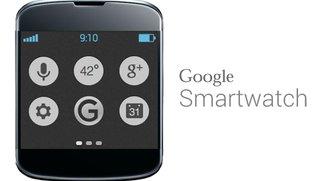 Google Smartwatch: Tragbare Hardware im Kommen