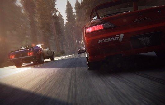 GRID 2: Video bietet Einblick in den Multiplayer-Modus