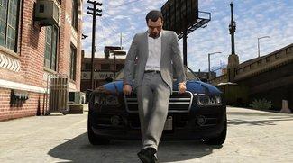 GTA 5: Am Dienstag kommen neue Trailer