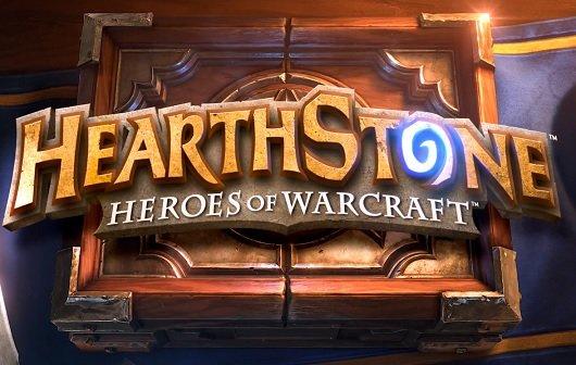Hearthstone - Heroes of Warcraft: Magier vs. Schamanen im Video