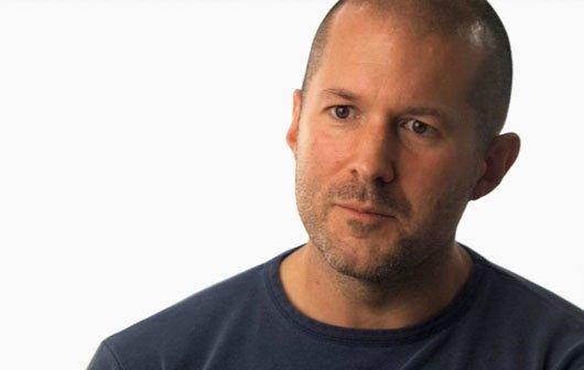 Jony Ive für schlichteres Design bei iOS 7
