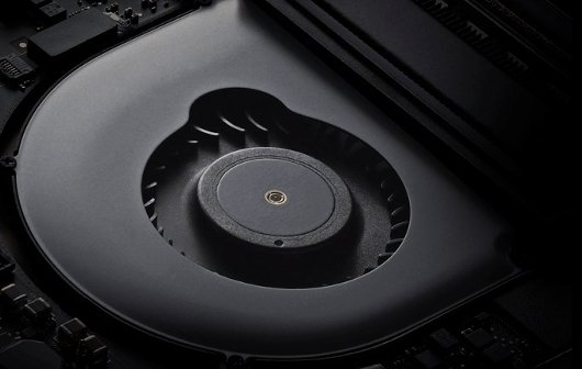 MacBook Pro Retina: Anwender berichten über Lüfterprobleme