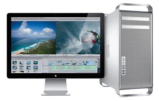 iMac Retina als Mac Pro der Zukunft?