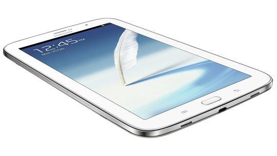 Samsung will jeden Monat 1 Million Note 8.0 verkaufen (Kommentar)