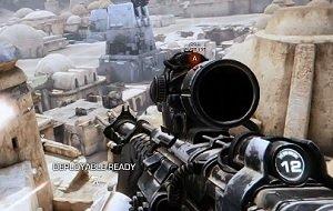 Star Wars - First Assault: Gameplay-Video aufgetaucht