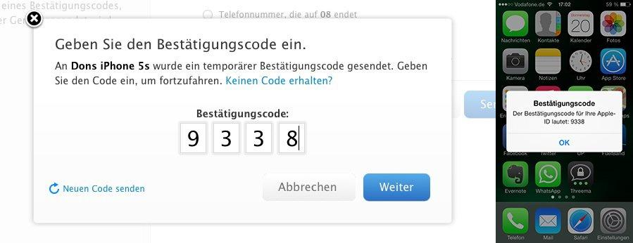 zweistufige-bestaetigung-apple-id-code