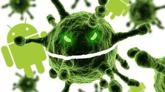 """Android Malware """"BadNews"""" auf Millionen Smartphones"""