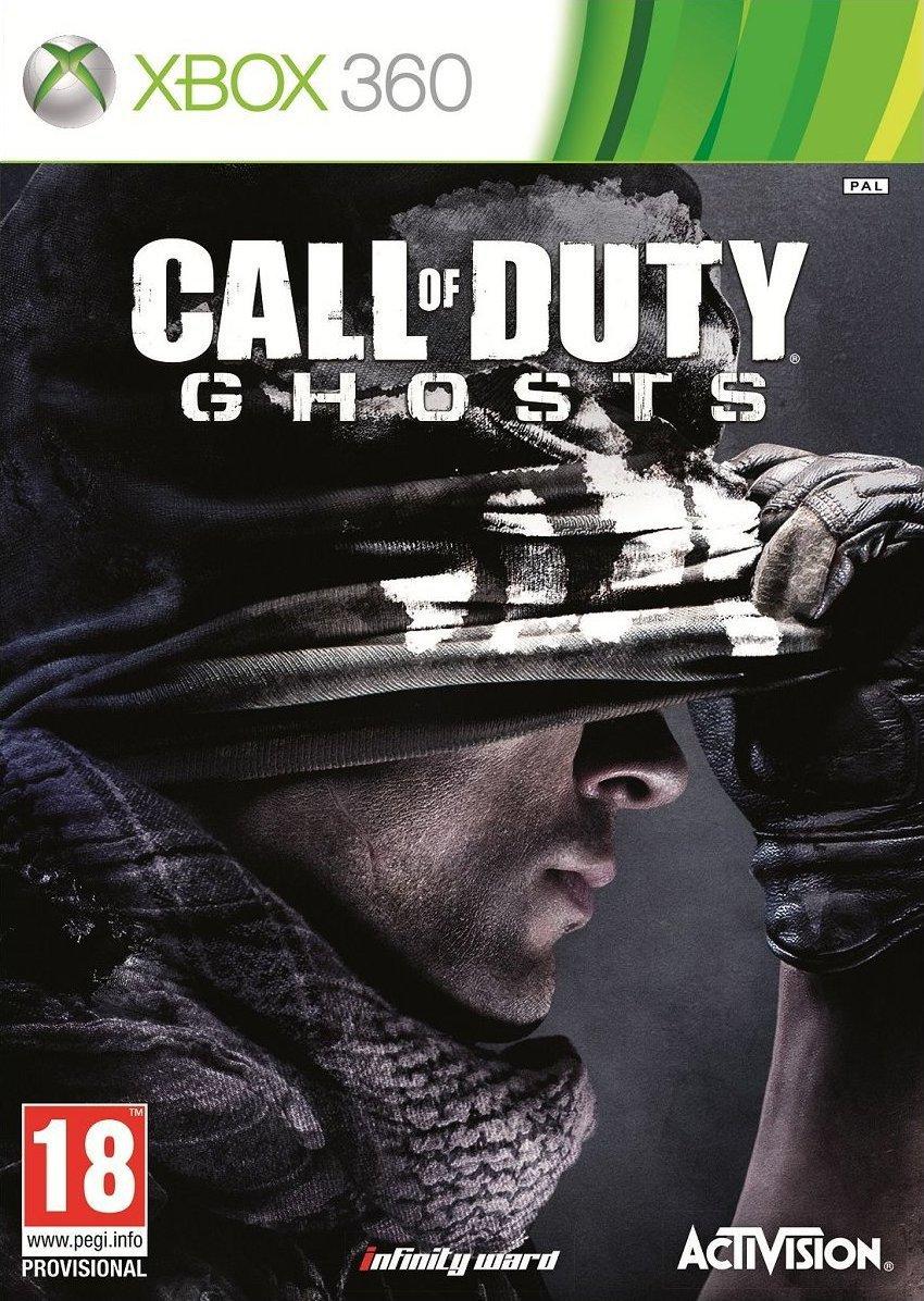 Call of Duty - Ghosts: Tesco leakt neuen COD-Teil