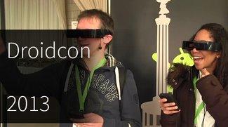 GIGA auf der Droidcon 2013