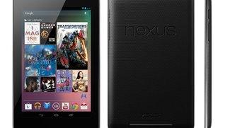 Nexus 7 Neuauflage: Qualcomm statt Nvidia und eine höhere Auflösung