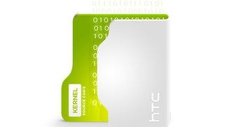 HTC kann Social Media: HTC One Kernel und Softwareupdate