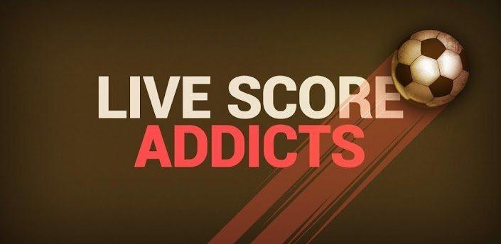 Live Score Addicts