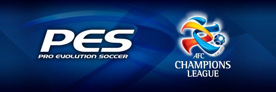 PES 2014: Konami sichert sich die Lizenz für die AFC Champions League
