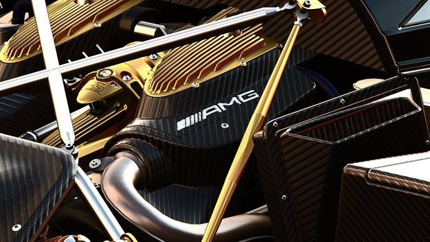 Project Cars: Mercedes-Benz ist mit dabei