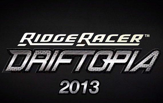 Ridge Racer Driftopia: Free-to-play Racer kommt für PC & PS3