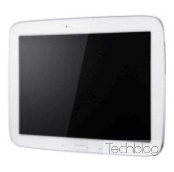 Codename Roma – technische Daten zu neuem High-End-Tablet von Samsung (Gerücht)