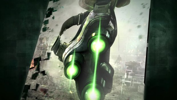 Splinter Cell Blacklist: Video zeigt die 5th Freedom Edition