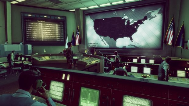 XCOM: Re-Reveal des Shooters steht kurz bevor