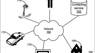 Apple-Patent: Automatisches Feststellen des besten Kontaktwegs