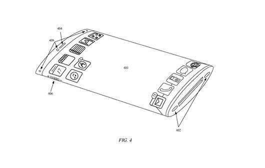 Apple-Patentantrag: Rundum-3D-Display und Face-Tracking