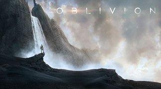 Oblivion Film-Kritik: Nicht vom Trailer abschrecken lassen!