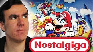 Super Mario Land - NostalGIGA