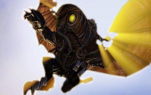 Bioshock Infinite: Columbia's Finest DLC ab sofort auf Steam erhältlich