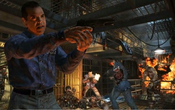 Call of Duty - Black Ops 2: Uprising DLC ab 16. Mai auch für PS3 & PC