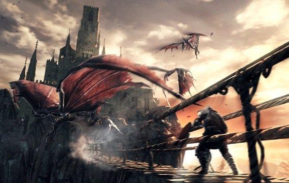 Dark Souls 2: Release ist im März 2014