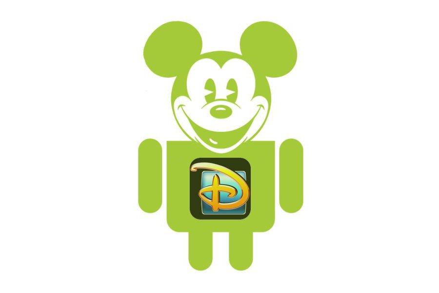 Play Store: Verschiedene Disney-Spiele derzeit kostenlos
