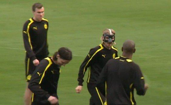 Champions League im Live-Stream: Dortmund kämpft in Malaga