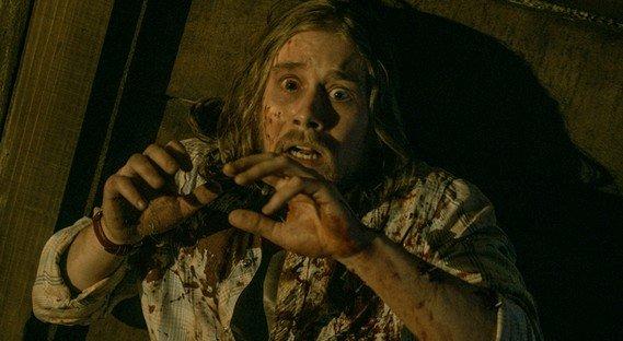 Evil Dead 2013: Foto