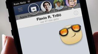 Facebook Chat Heads: Systemweit für iOS dank Jailbreak-Tweak