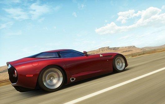 Forza Horizon: April Top Gear Car Pack enthüllt