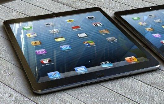 iPad-Gerüchte: iPad 5 im September, iPad mini 2 erst zu Weihnachten