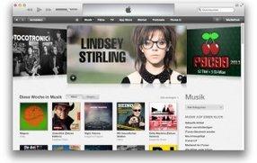 iRadio: Start angeblich im Sommer