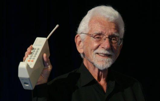 Happy Birthday: 40 Jahre Mobiltelefon