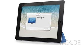 Mini Display: iPhone und iPad als Monitor verwenden