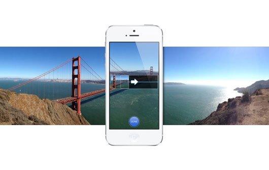 LLBano: Low-Light-Modus auch für Panorama-Aufnahmen aktivieren [Cydia]