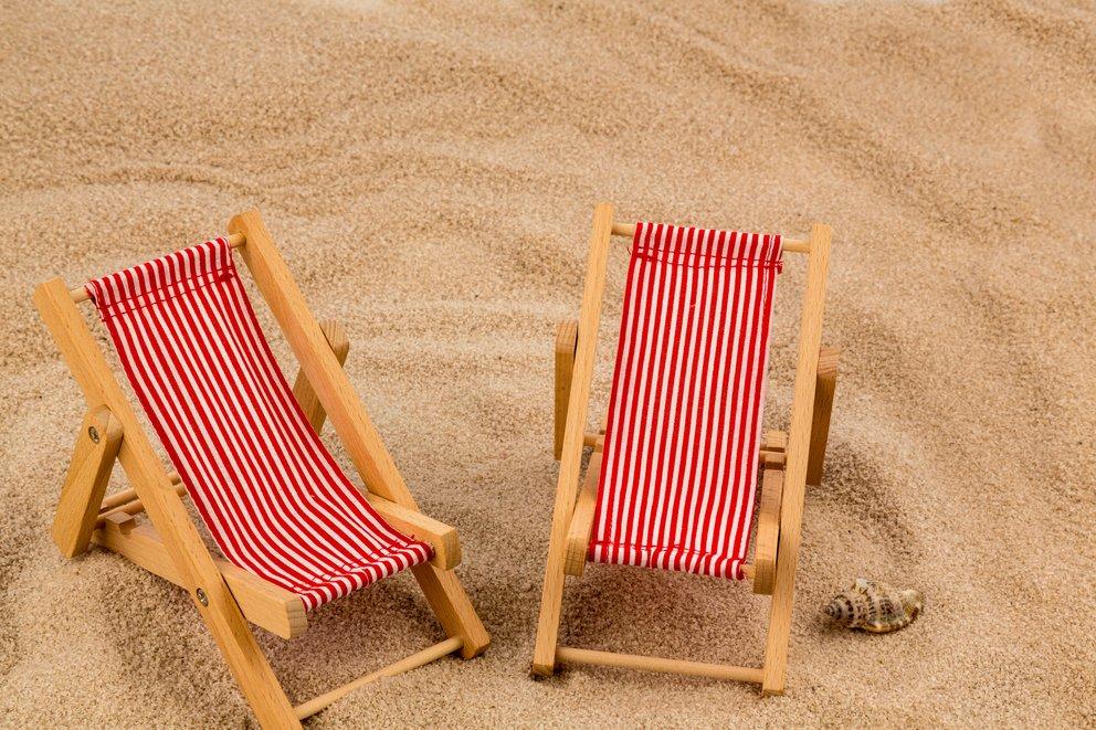 Ab in den Urlaub: Mit dem Urlaubsplaner plant ihr eure Urlaubstage perfekt ein