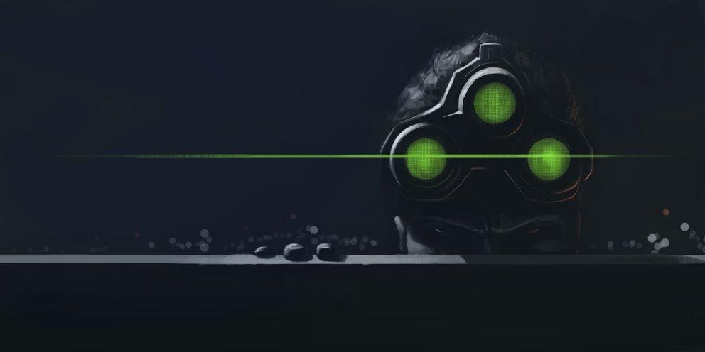 Splinter Cell Blacklist: Spies vs. Mercs im Video
