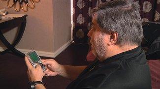 Video: Wie Steve Wozniak Tetris dominierte