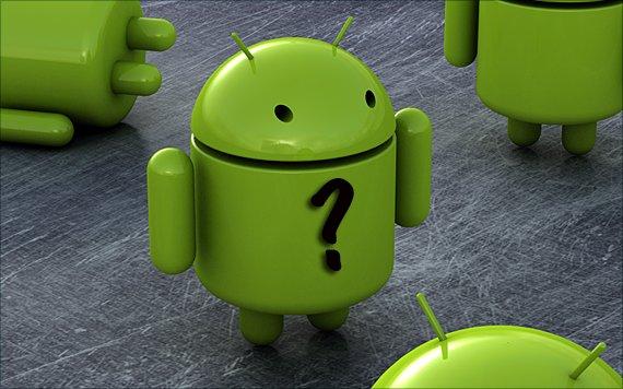 Der neue Android-Chef Sundar Pichai über die Zukunft von Android