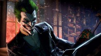 Batman Arkham Origins: Erster CG-Trailer veröffentlicht