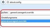 Firefox User Agent - Die technische Identifikation des Browsers