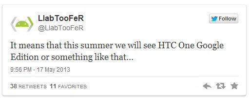 HTC-One-Gerücht