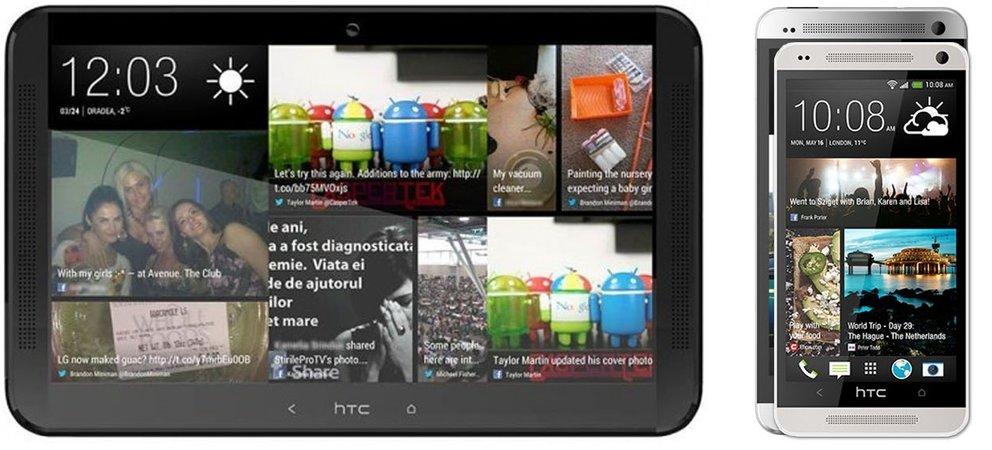 HTC One Reihe