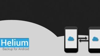 "Short News: Carbon - App Sync und Backup heißt jetzt ""Helium"""