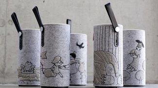 Märchenhafter Lautsprecher mit AirPlay