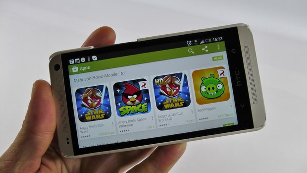 Angry Birds bekommt Spielstand-Sync-Funktion (Short News)